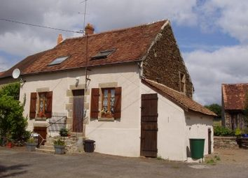 Thumbnail 3 bed property for sale in La-Chatre-Langlin, Indre, France