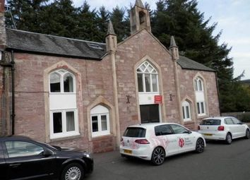 Thumbnail 2 bed flat to rent in Imrie Court, Bridge Of Earn