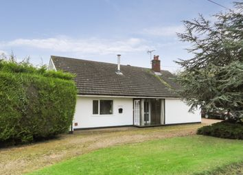 Thumbnail 3 bedroom property to rent in The Green, Ubbeston, Halesworth