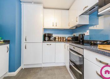 Thumbnail 2 bed flat for sale in Lansdown Road, Cheltenham