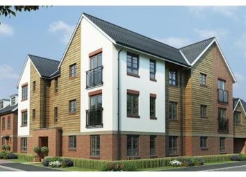 Thumbnail 1 bed flat for sale in Malago Drive, Bedminster