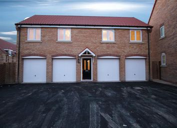 Thumbnail 2 bed mews house to rent in Windermere Drive, Corby