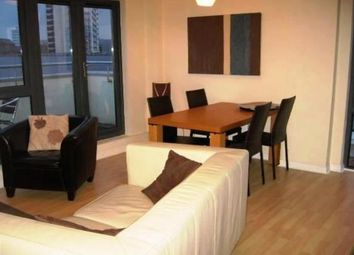 Thumbnail 2 bed flat to rent in Base, Trafalgar Street
