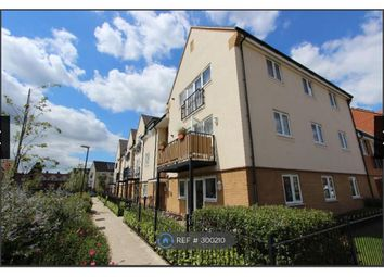 Thumbnail 2 bed flat to rent in Albacore Way, Hayes