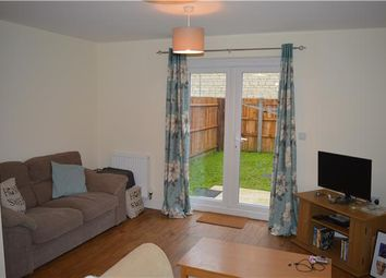 Thumbnail 2 bed terraced house to rent in Nelson Ward Drive, Heritage Park, Radstock