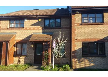 Thumbnail 2 bed terraced house for sale in Gilpin Close, Mitcham