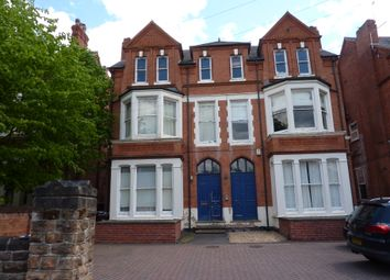 Thumbnail 2 bedroom flat to rent in 28-30 Zulla Road, Nottingham