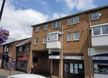 Thumbnail 2 bed flat for sale in Regent Street, Shanklin