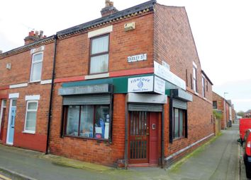 Thumbnail Commercial property for sale in Earl Street, Warrington