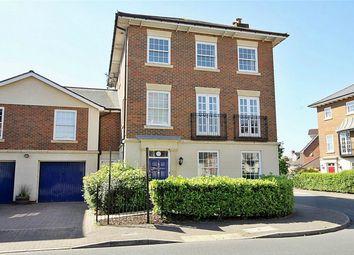 Thumbnail 5 bedroom link-detached house for sale in Winwick Park Avenue, Winwick, Warrington