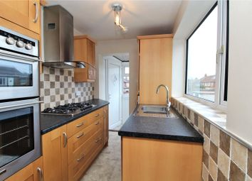 Thumbnail 2 bedroom flat for sale in Lever Court, Shepherd Road, St. Annes
