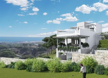 Thumbnail 4 bed town house for sale in The Cape, Cabopino, Málaga, Andalusia, Spain