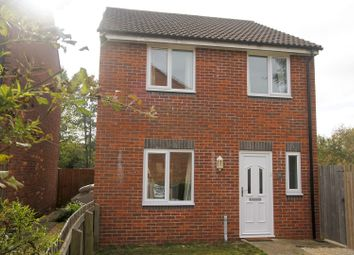 Rowan Court, Frome BA11. 3 bed detached house for sale