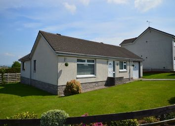 Thumbnail 3 bed bungalow for sale in Beeches Avenue, Cargenbridge, Dumfries