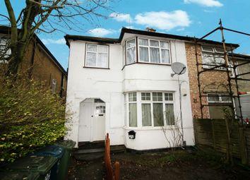 Thumbnail 2 bed flat to rent in Ruskin Gardens, Queensbury, Harrow