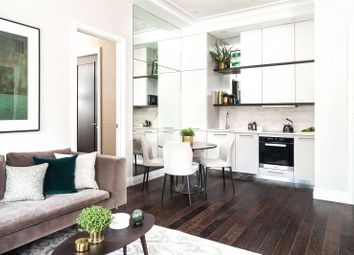 Thumbnail 2 bed flat for sale in Cuthbert Street, London