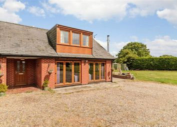 Thumbnail 6 bed detached house for sale in Hadleigh Heath, Hadleigh, Ipswich, Suffolk