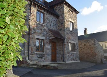 Thumbnail 3 bed detached house for sale in School Hill, Wookey Hole, Wells