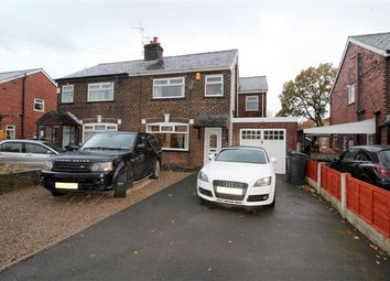 3 bed property for sale in Willow Bank, Garstang Road, Bilsborrow, Preston PR3