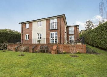 Thumbnail 1 bed flat for sale in Clementine Court, The Wheatridge, Gloucester, Gloucestershire