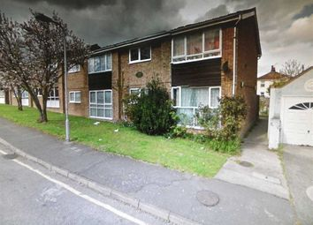 Thumbnail 1 bed flat to rent in Augustine Road, Gravesend