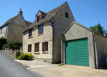 Thumbnail 4 bed detached house for sale in Hayes Road, Forest Green, Nailsworth, Stroud
