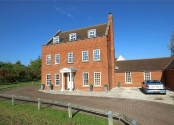 Thumbnail 5 bed detached house for sale in Constable Way, Black Notley