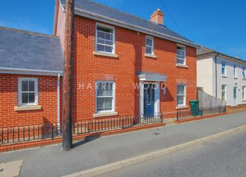Thumbnail 4 bed detached house for sale in Nayland Road, Mile End, Colchester