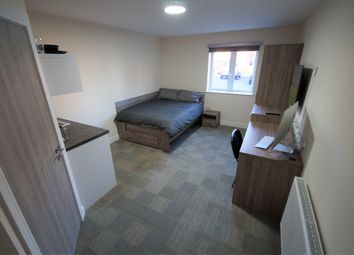Thumbnail Studio to rent in Clay Lane, Coventry