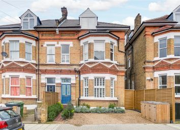 Thumbnail 5 bed semi-detached house for sale in Tierney Road, London