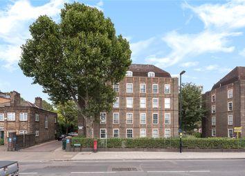 Hazelwood House, Evelyn Street, London SE8. 1 bed flat