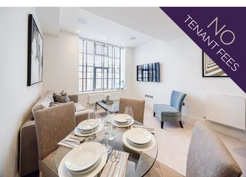 Thumbnail 2 bedroom flat to rent in Rainville Road, London