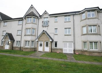 Thumbnail 1 bedroom flat for sale in Mccormack Place, Larbert