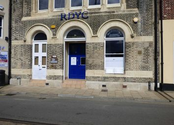 Thumbnail Commercial property for sale in 11 Custom House Quay, Weymouth, Dorset