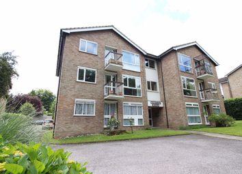 Thumbnail 2 bed flat to rent in Eastbury Road, Watford