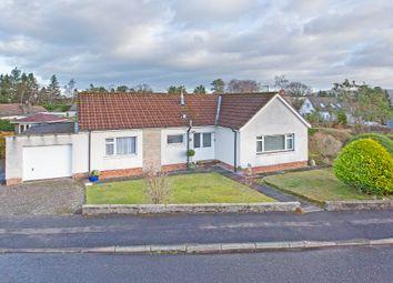 Thumbnail 3 bedroom detached bungalow for sale in Orchil Crescent, Auchterarder