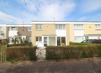 Thumbnail 3 bed terraced house for sale in Langholm Crescent, Glenrothes, Fife