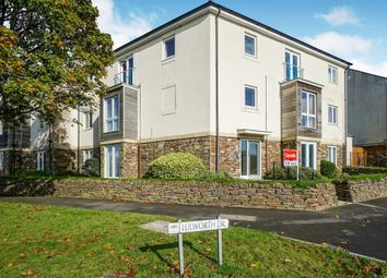Thumbnail 2 bed flat for sale in Lulworth Drive, Plymouth