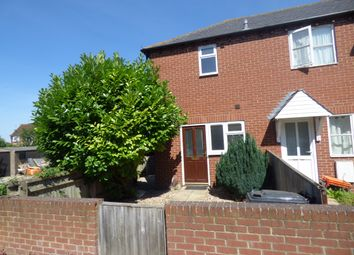 Thumbnail 1 bed semi-detached house to rent in Hughes Street, Swindon