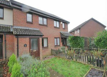 Thumbnail 2 bed terraced house to rent in Field Lane, Greenleys, Milton Keynes, Bucks