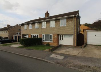 Thumbnail 3 bed property to rent in Ram Gorse, Harlow