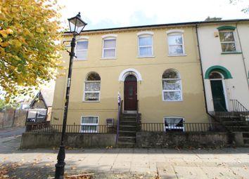 Thumbnail 1 bed flat for sale in Marlborough Road, Gillingham