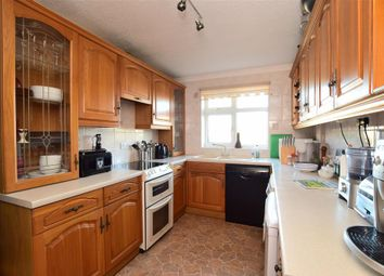 Thumbnail 2 bed detached bungalow for sale in Dukes Close, Seaford, East Sussex
