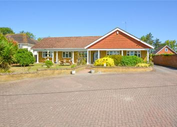Brookers Hill, Shinfield, Reading, Berkshire RG2. 4 bed bungalow