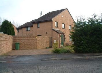 Thumbnail 2 bed semi-detached house for sale in Millhouse Drive, Kelvindale, Glasgow