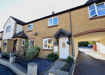Thumbnail 3 bed terraced house for sale in Lampreys Lane, South Petherton