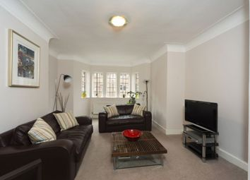 Thumbnail 2 bed flat to rent in Tudor Close, London