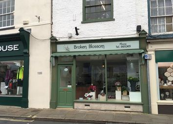 Thumbnail Retail premises to let in 1 Cross Street, Beverley, East Yorkshire
