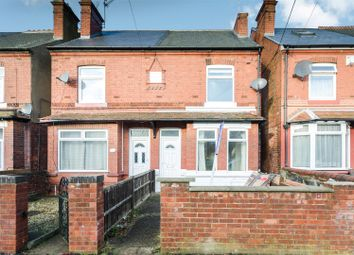 Thumbnail 3 bed semi-detached house to rent in Glen Street, Sutton-In-Ashfield