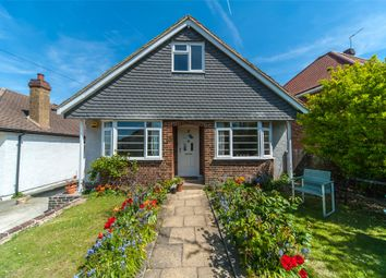 Thumbnail 3 bedroom detached house for sale in Taunton Vale, Gravesend, Kent
